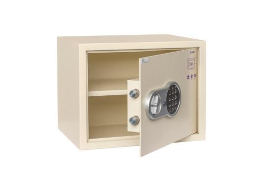 Технические параметры мебельного сейфа БС-30Е