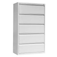 Шкаф файловый Ferocon 5А.156
