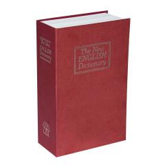 Книга-сейф Словарь Английского
