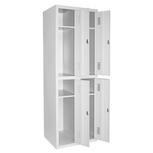 Шкаф одежный Ferocon НО 24-01-08