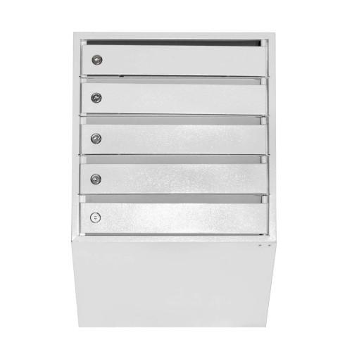 Ящик почтовый абонентский ШПА РВС 15