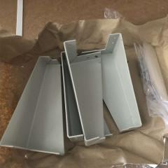 Комплект ножек HP 4шт 150мм
