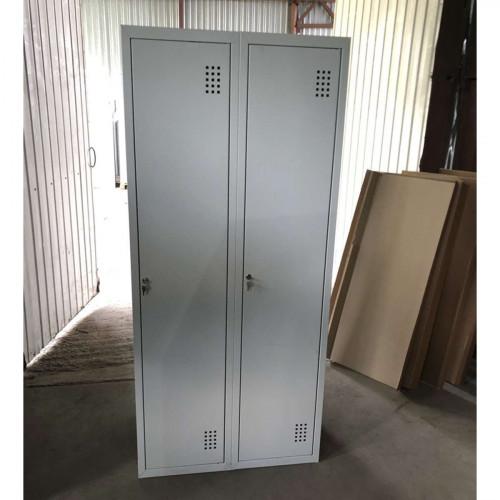 Шкаф НХ 22-01-08х18х05-Ц-7035