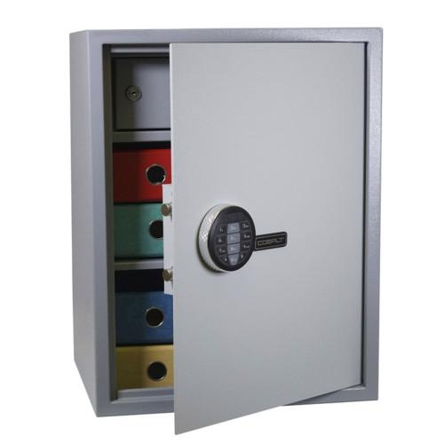 Мебельный сейф EKN-52-1